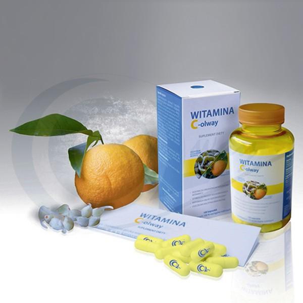 Colway Vitamín C-olway