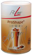 Fitline Proshape All in 1 Koktejl Čokoláda
