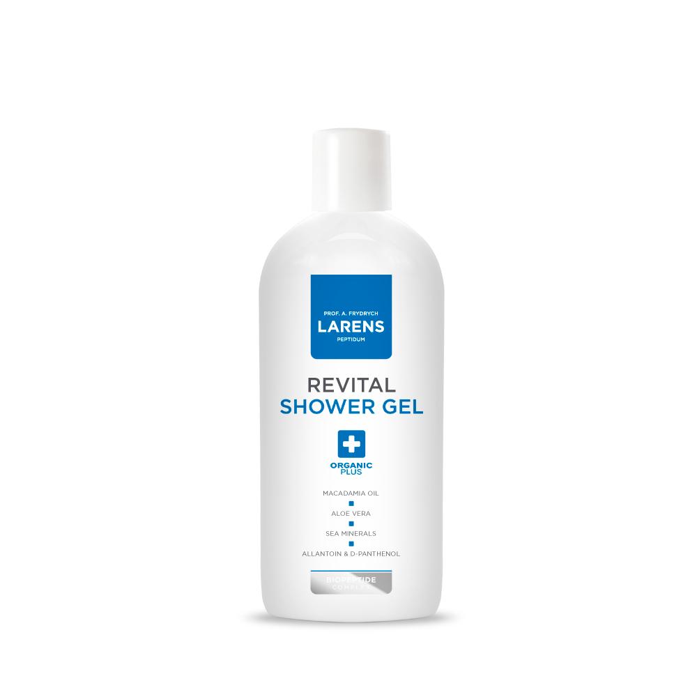 Larens - Revital Shower Gel 200ml