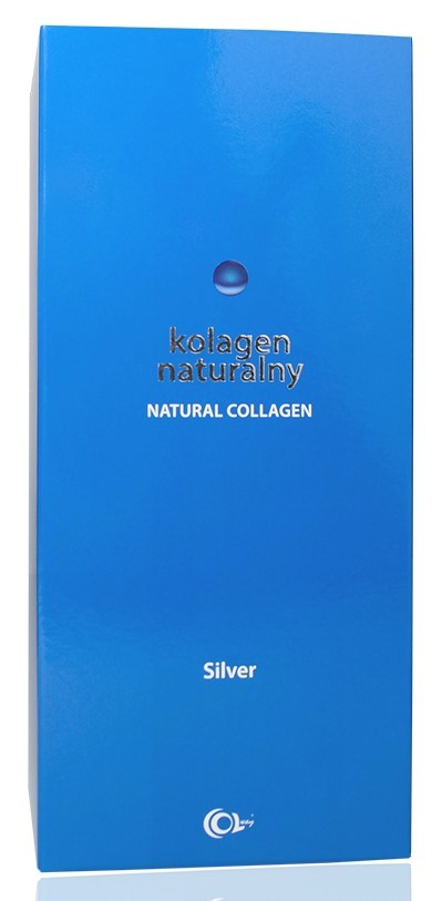 Colway kolagen SILVER 200 ml AKCE