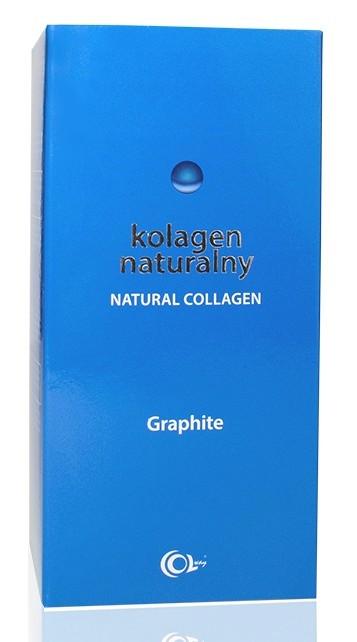 Colway kolagen GRAPHITE 50 ml SUPER AKCE