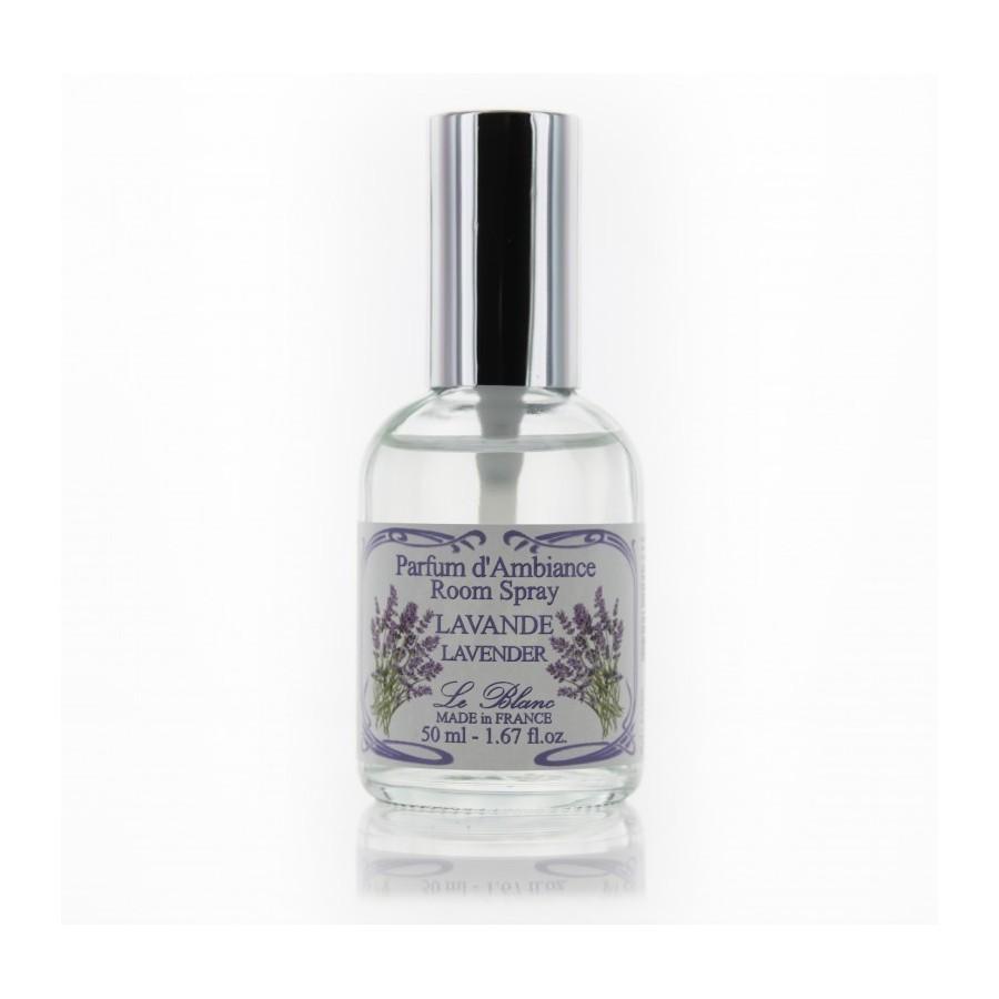 Le Blanc Osvěžovač vzduchu Levandule - parfémovaná voda 50 ml