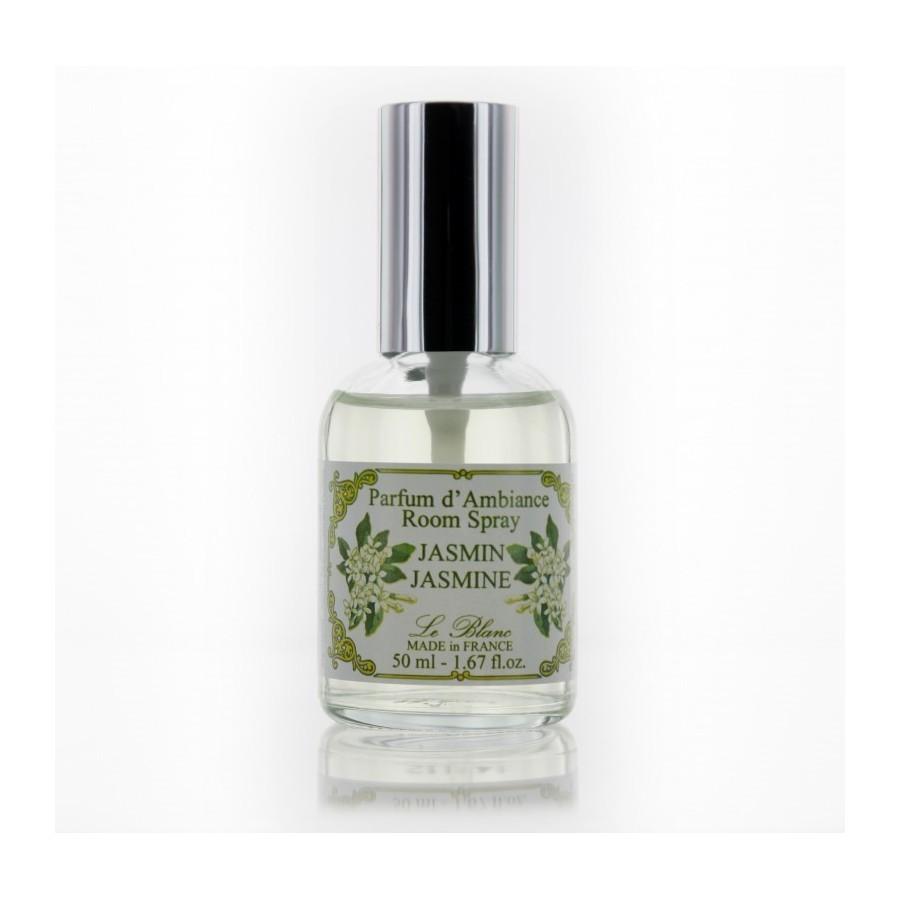 Le Blanc Osvěžovač vzduchu Jasmín - parfémovaná voda 50 ml