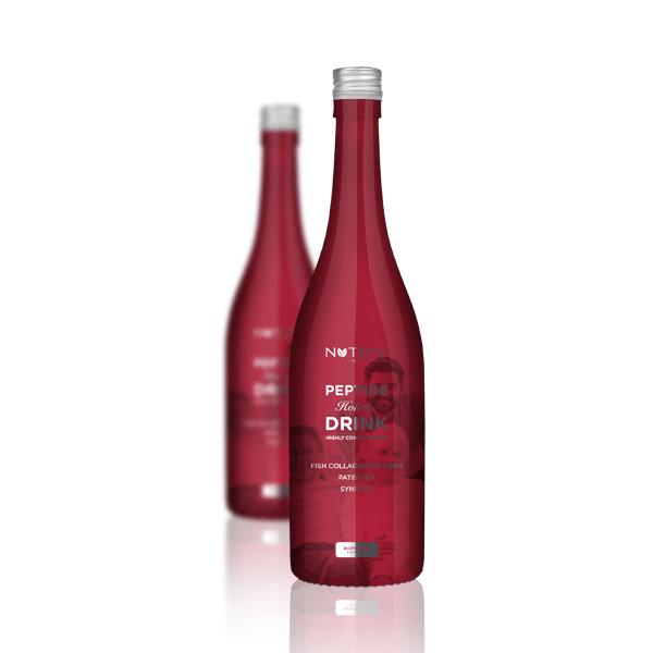 Nutrivi Peptide Holistic Drink 750ml 2x