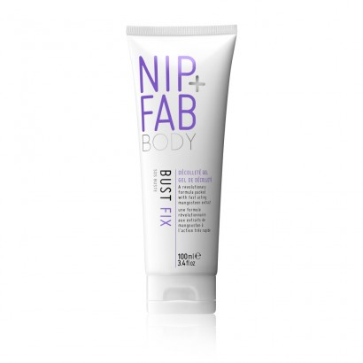 NIP + FAB BUST FIX - krém na zvětšení prsou AKCE