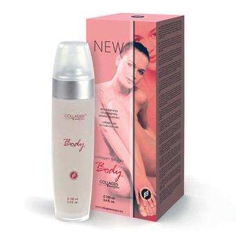 Collagen Beauty Body 100ml na tělo