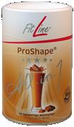 Fitline Proshape All in 1 Kotejl Vanilka + čokoláda