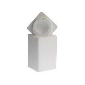 Polystyrenový obal na gely Larens 100 ml