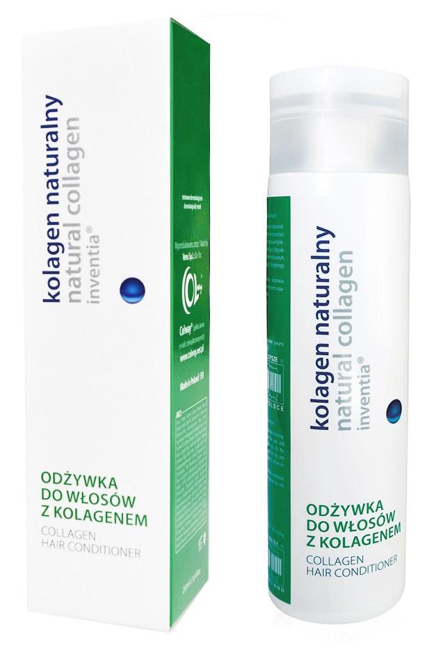 Colway - vlasový kolagenový kondicionér