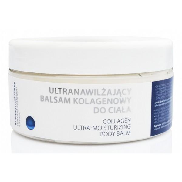 Colway Ultra hydratační kolagenový tělový balzám NOVÁ FORMULE 2017