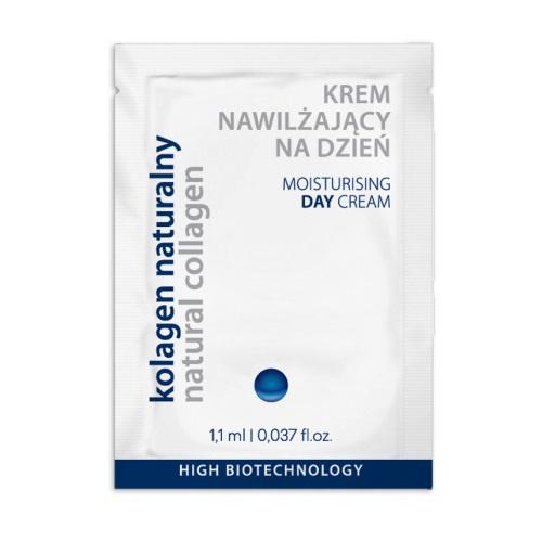 Colway tester - Denní hydratační kolagenový krém s Matrixylem Synthe'6™ Tester 1+1