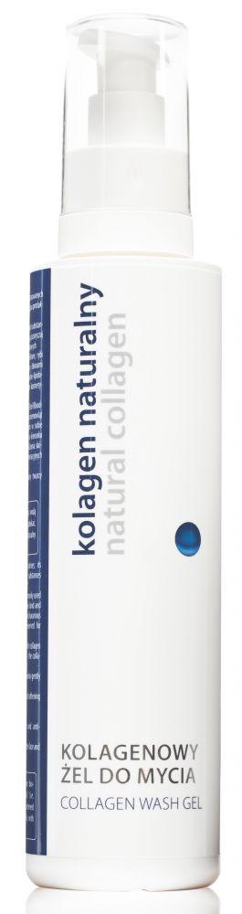 Colway - Kolagenový mycí gel tváře 250ml
