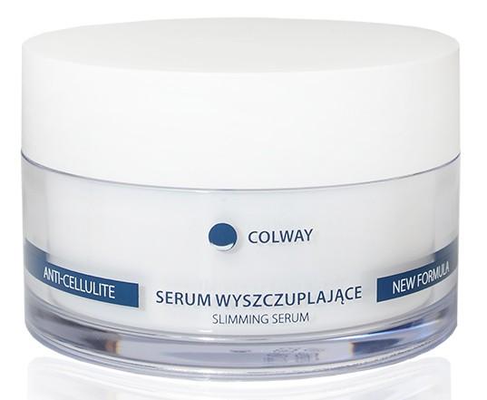 Colway zeštíhlující sérum - tělový krém