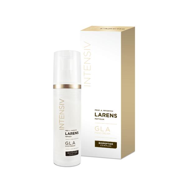 Krém Larens GLA Face cream NEW