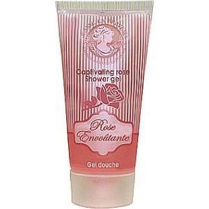 Jeanne en Provence Tester Sprchový gel Okouzlující růže 50ml