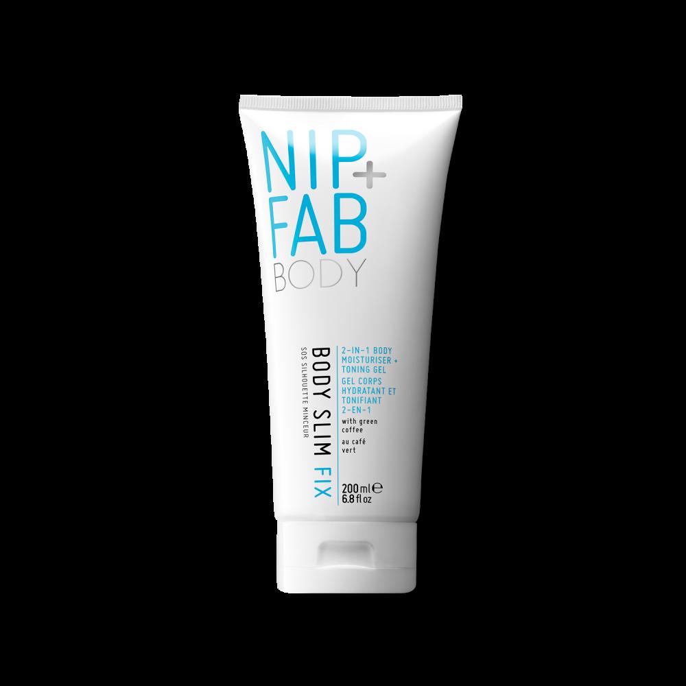 NIP AND FAB Slim fix viditelné zeštíhlení
