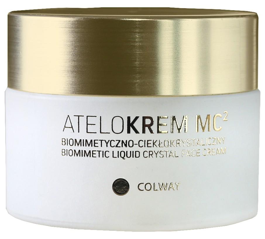 Colway ATELOKRÉM MC2 Biomimetický krém s tekutými krystaly