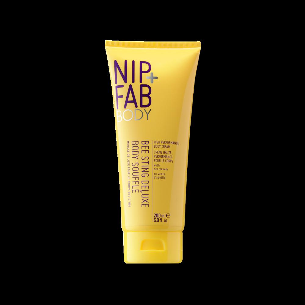 NIP + FAB Hydratační krém s včelím jedem