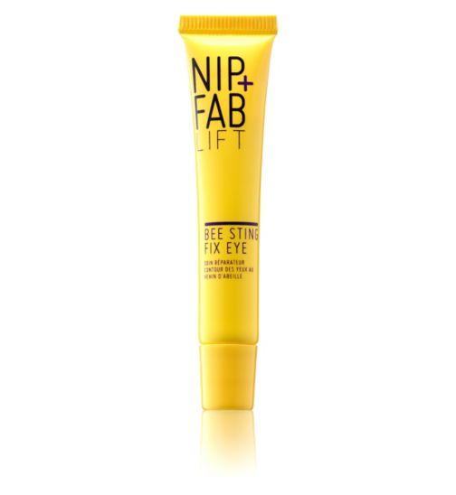 NIP AND FAB Bee Sting FIX EYE oční krém