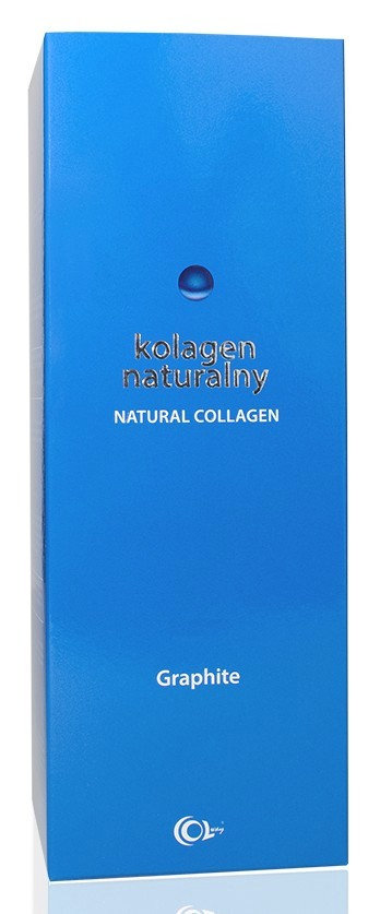 Colway kolagen GRAPHITE 100 ml