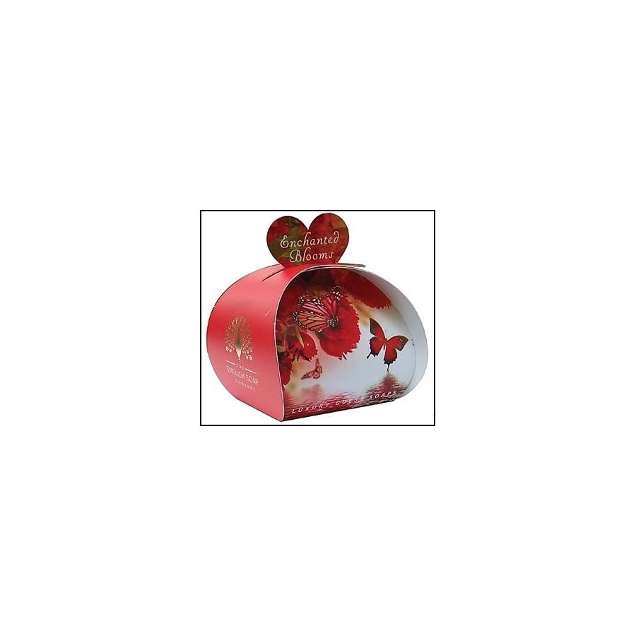 Anglické mýdlo Kouzelný květ 60g