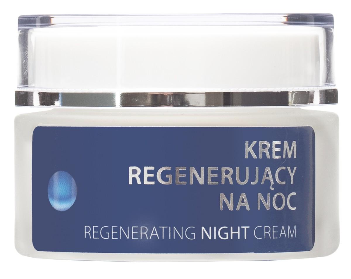 Colway noční regenerační kolagenový krém s Matrixylem Synthe'6™ řady Natural Collagen 50ml
