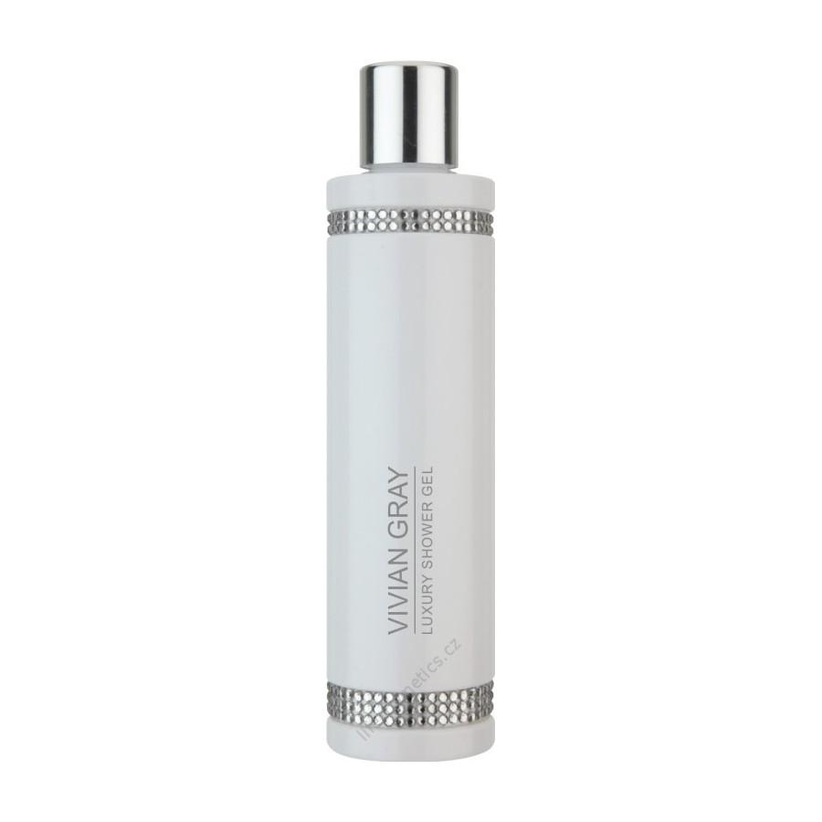 Vivian gray white - luxusní sprchový gel 250ml