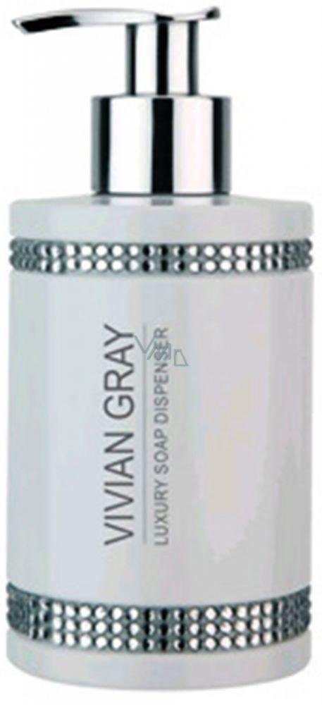Vivian gray white - luxusní tekuté mýdlo 250ml