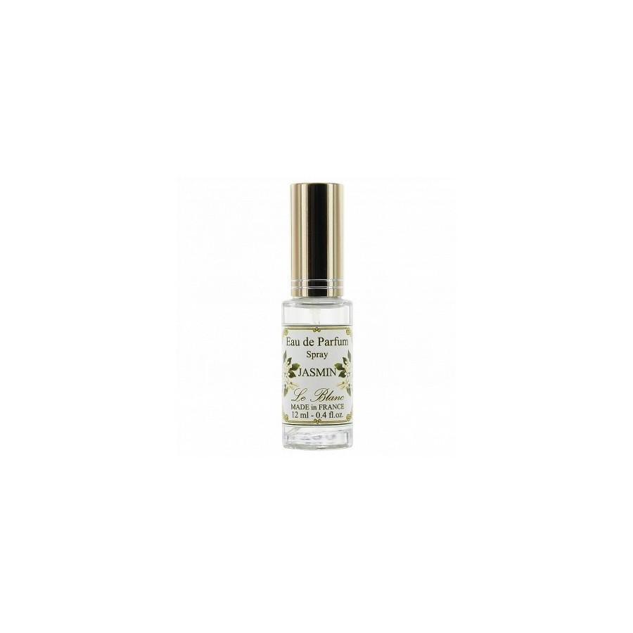 Le Blanc Eau de Parfum Spray Jasmín parfémovaná voda - 12ml