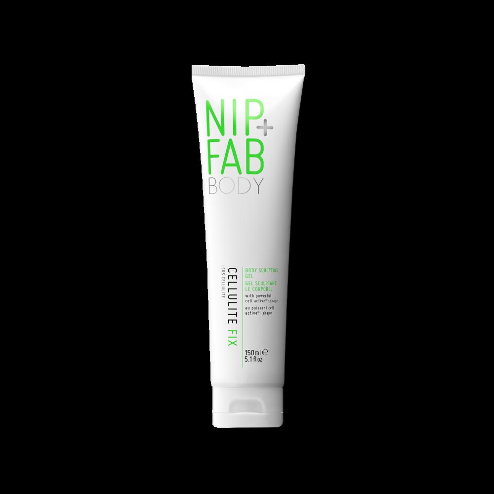 NIP AND FAB CULLULITE FIX odstraňuje celulitidu + Bust Fix na zvětšení poprsí ZDARMA!