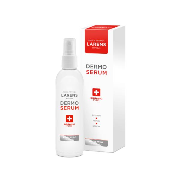 Larens Dermo sérum 100ml - alergická pleť