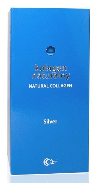 Colway kolagen SILVER 50 ml