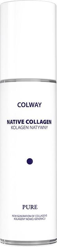 Colway NATIVE COLLAGEN PURE - Nativní Kolagen po expiraci
