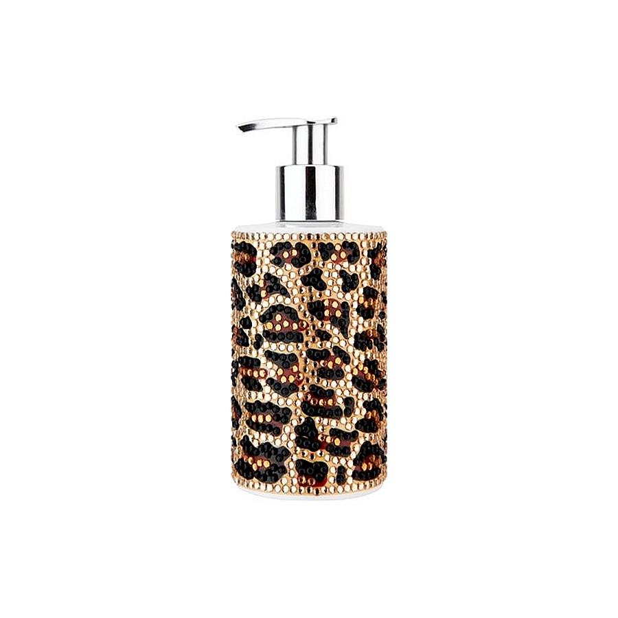 Vivian gray Leopard - luxusní tekuté mýdlo 250ml