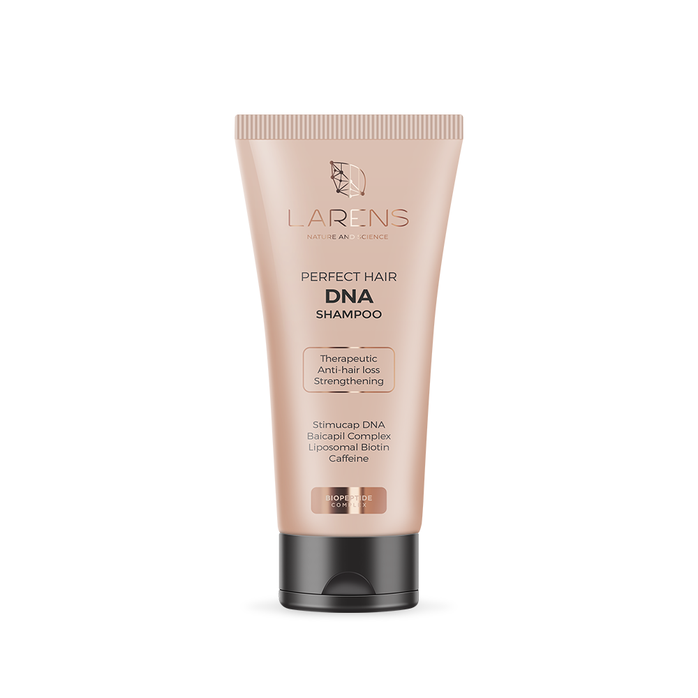 Larens Perfect hair Dna Shampoo 150 ml