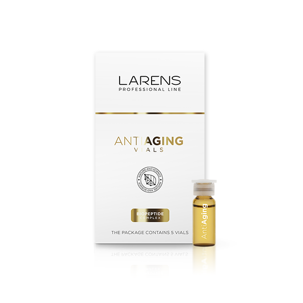 Anti Aging Vials