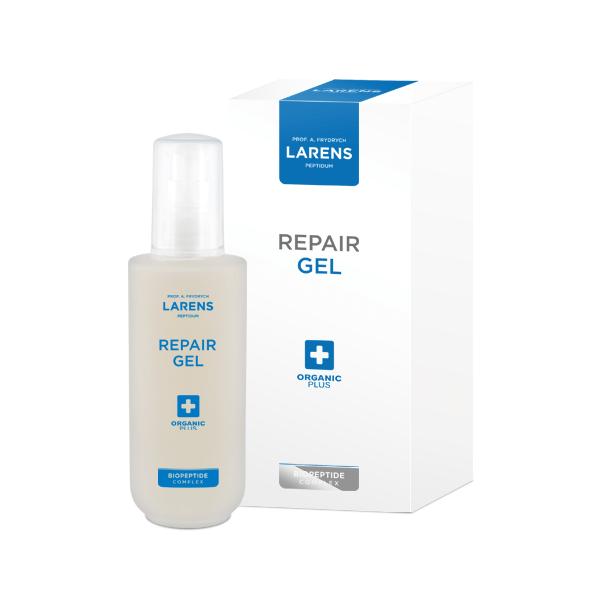 Larens Repair gel 200ml - collagen beauty black po expiration