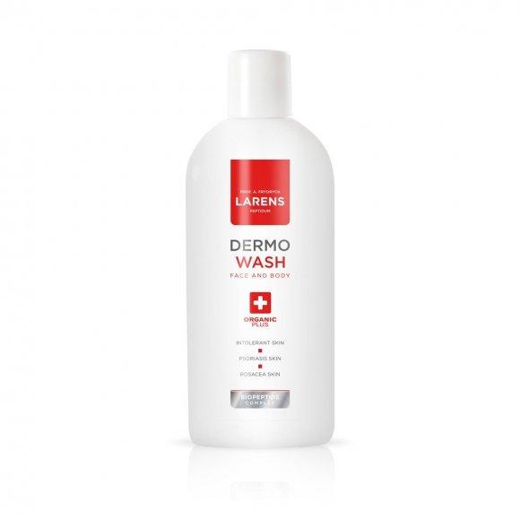 Larens Peptidum Dermo Wash Face & Body 250ml po expiraci