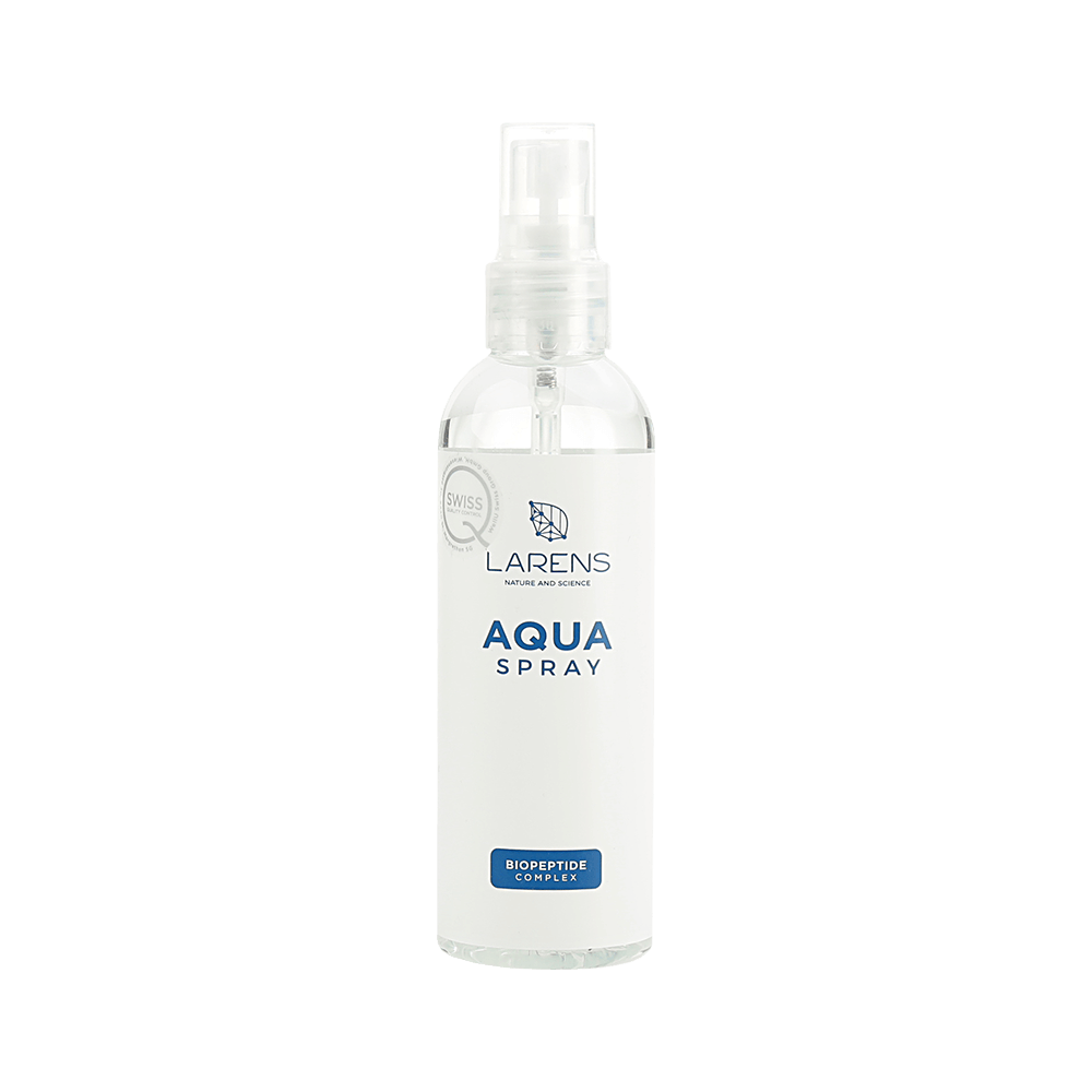 Aqua Spray 100 ml 1+1+1