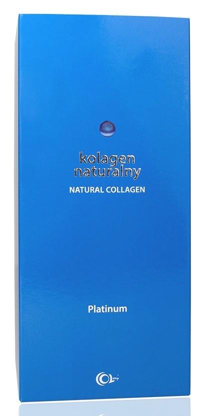 Colway Kolagen PLATINUM 200 ml 1+1+1 SUPER AKCE