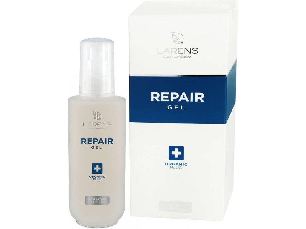 Larens Peptidum - Body - Repair gel 200ml - collagen beauty black po expiraci