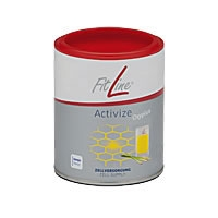 Fitline activize oxy plus Lemongras
