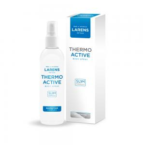 Larens Thermo Active Body Spray 100ml na zeštíhlení