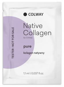 Colway tester Native collagen Pure 5ks