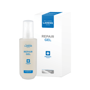 Repair gel 200ml - collagen beauty black