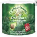 Potravinový doplněk Young pHorever - Doc Brocs Power Plants