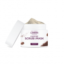 Larens - Coffee Scrub & Mask 200 ml limotovaná edice