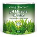 Potravinový doplněk Young pHorever pH Miracle Greens po expiraci